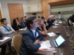 "One-day workshop: ""Attracting Chinese Outbound Investment to the EU"""