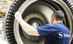 Company visit to Safran Aero Boosters