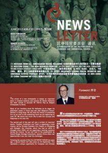 BCECC Newsletter #28