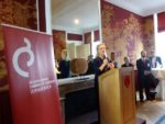 BCECC's Diplomatic Day