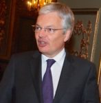 Vice Prime Minister Reynders