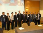 Networking event with a business delegation led by CCPIT Beijing