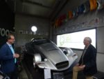 Fast & Furious in Belgium: Company visit to Gillet Automobiles
