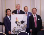 Belgium-China B2B Matchmaking Lunch