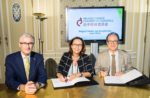 BCECC joins forces with FIT to support the internationalization of Flanders' economy