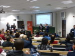 "Debate ""China-Africa : a win-win partnership?"""