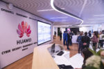 Visit to the Huawei Cybersecurity Transparency Center