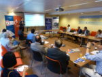 "Breakfast Event: ""A European perspective to China's business climate"""
