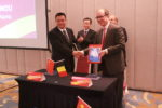 China (Shenzhen Yantian) - Belgium Trade & Technology Exchange Conference