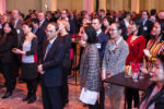 BCECC Chinese New Year's Reception at Bozar on February 5, 2020