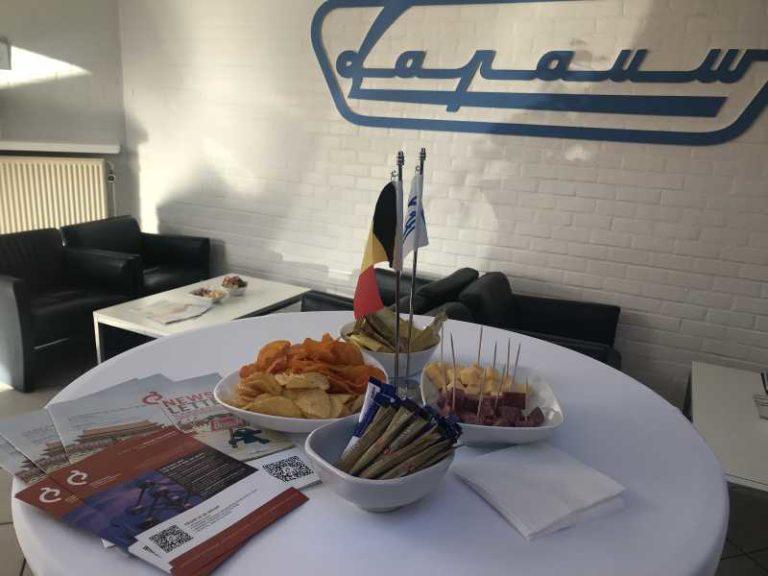 20200303-company-visit-to-lapauw-international-nv