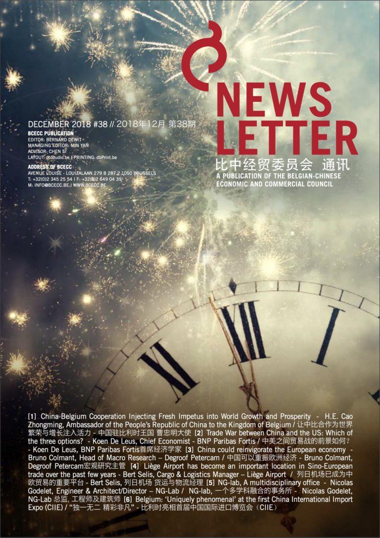 Newsletter 38 2018_12